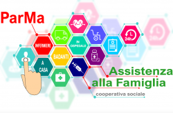 Assistenza domiciliare e ospedaliera